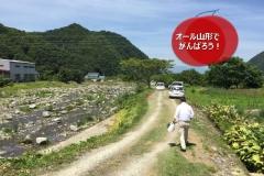 umetsu_ganbappe39_road